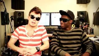 Black Eyed Peas - The Time (Dirty Bit) Mysto & Pizzi Remix
