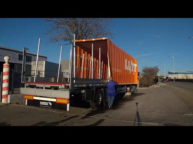 Transporte de Madera y Generales 5