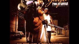50 Cent Feat Tony Yayo - I Run NY (G-Unit Radio 11)