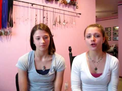 Us Singing Confused by Olivia Mitchell