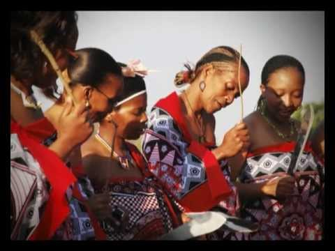 Tribute to His Majesty King Mswati III, Kingdom of Swaziland