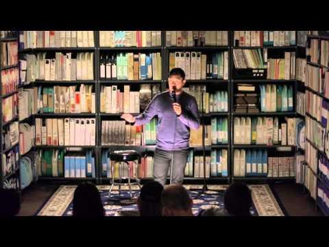 David Nguyen - Comedy - 11/16/2015 - Paste Studios, New York, NY