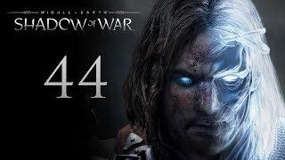 Middle-Earth: Shadow of War - прохождение игры на русском - Всех под нож... [#44]