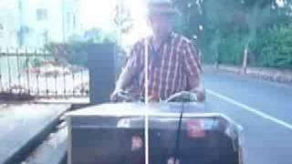 ZinkPink - Ich und mein Fahrrad