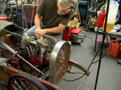 Antique Cycle Cars For Sale