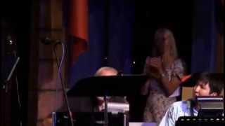 mambo caliente - island swing orchestra