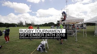 BGIS NEWS UPDATE - Rugby Tournament