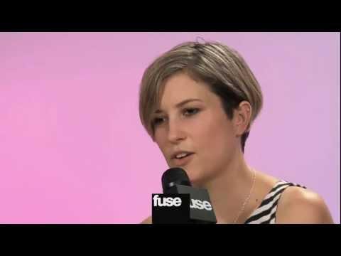 Missy Higgins Interview August 2012