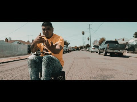 Baby Gas - Rain Drops feat. Lil Slugg (Official Video)