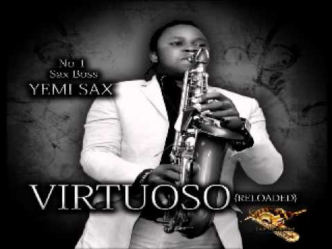 Yemi Sax - Fall In Love (Original By D'banji)