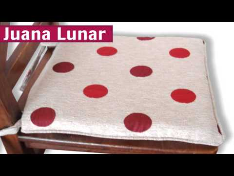 Juana SillaCayote Y De Lunar Almohadones QrWECxdBoe