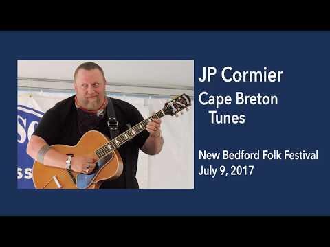 JP Cormier –