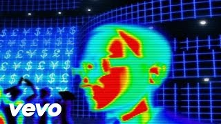 Music video by Super Furry Animals performing Juxtapozed With U. (c...