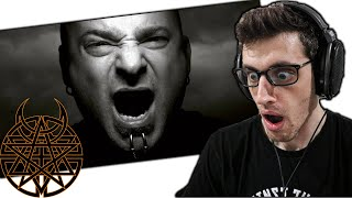 "Hip-Hop Head's FIRST TIME Hearing ""The Sound Of Silence"" by DISTURBED!!"