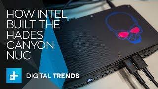 Innovators: Creating the Intel Hades Canyon NUC Compact Gaming PC Video