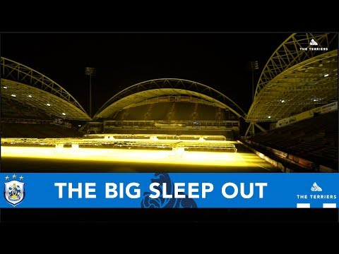 WATCH: a review of the Big Sleep Out