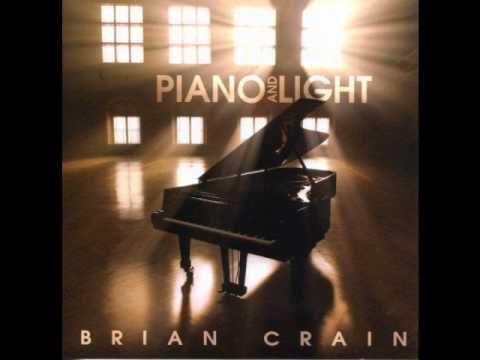 Клип Brian Crain - Hallelujah