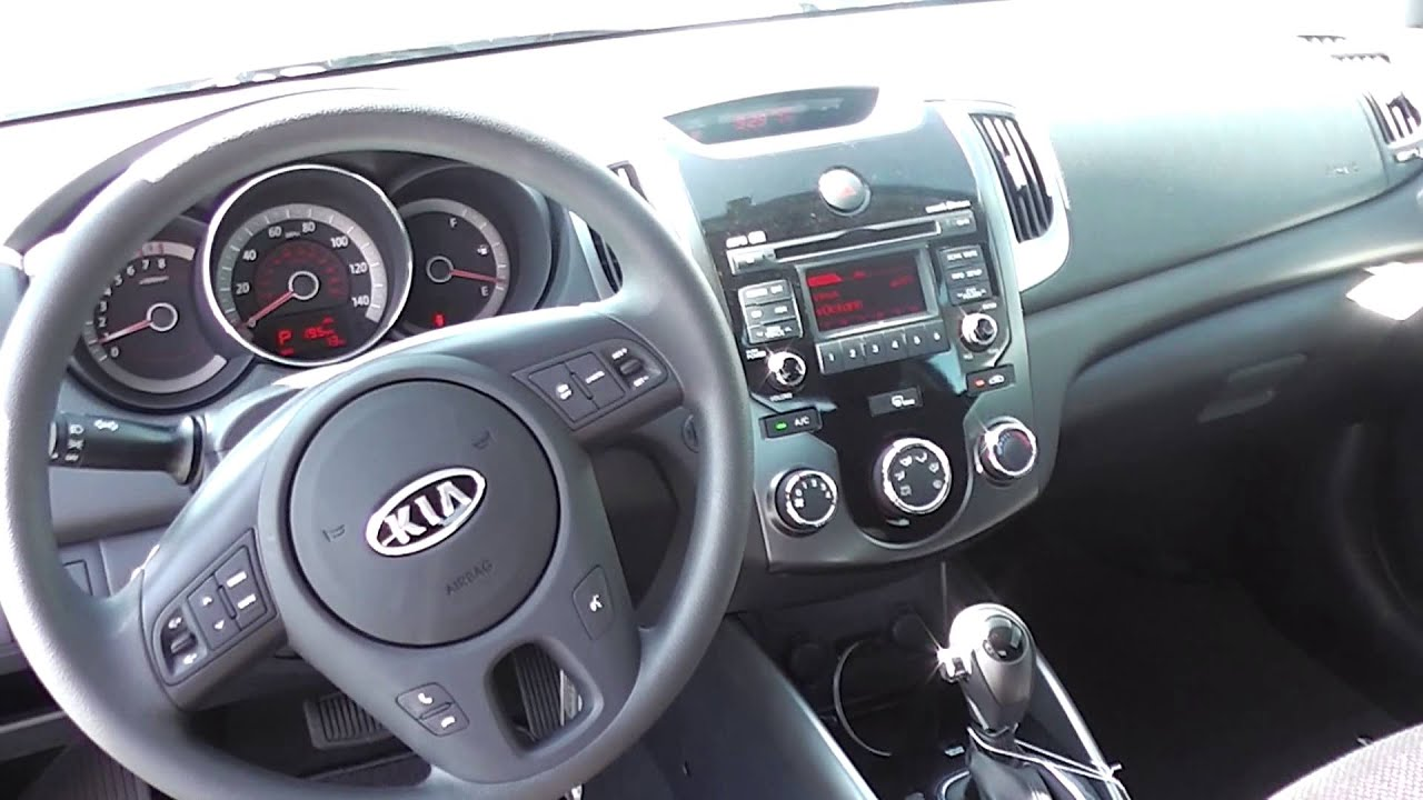 2013 Kia Forte Koup Sales Eddie Sterling Riverchase
