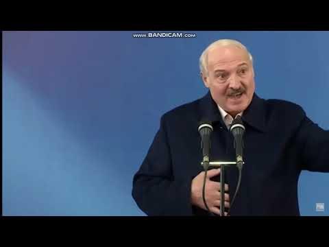 Лукашенко жёстко ответил Путину Лукашенко пригрозил России начать отбор транзитной нефти.