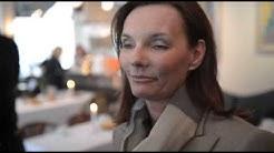 Janni Spies holder pressemøde efter retssag