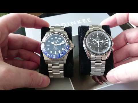 Uhren in 42mm / Es kommt nicht nur auf die Größe an! / Watch Talk #3