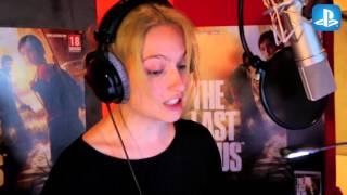 The Last of Us - Anna Cieślak jako Ellie PL