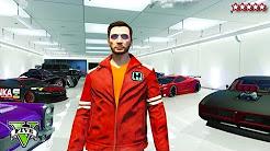 GTA 5 PIMP MY GARAGE!!! - GTA 5 CUSTOMIZING Garage & Cars - Best GTA Garage Setup