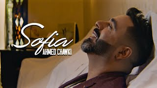 Смотреть клип Ahmed Chawki - Sofia