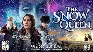The Snow Queen | Official Trailer