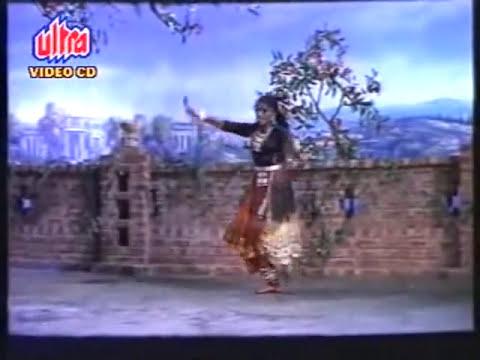 अरे जा रे हट नटखट_Holi Song_Navrang1959_Asha Bhosle_Mahendra Kapoor
