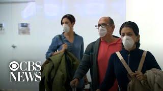 Do face masks really protect against coronavirus?