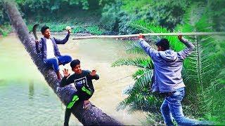 অস্থির মজার ফানি ভিডিও হাঁসতে হাঁসতে পেট ব্যাথা || Must Watch New Funny Comedy Videos 2019