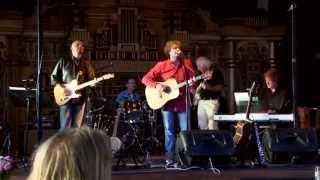 """Bernard Degavre """"Du Fun"""" - Live - 2012"""