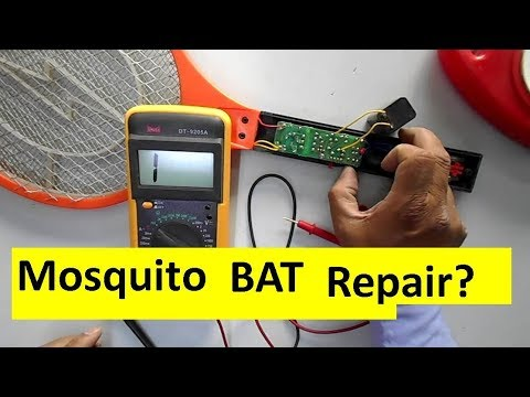 how to make a bug zapper