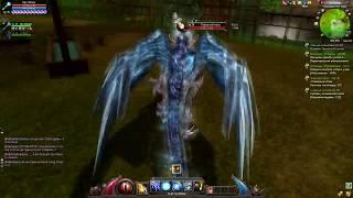 Охота за головами фирианцев #1 [World of Dragons]