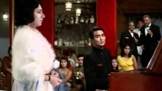 HUMRAAZ (1967) kisi pathar ki moorat se muhabbat ka irada hai Mahendra Ravi Sahir