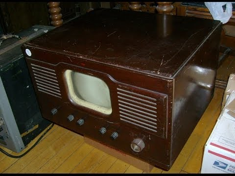 National TV-7W restoration p1o?