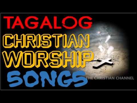 Lyrics to Tagalog OPM Christian Patriotic and English songs