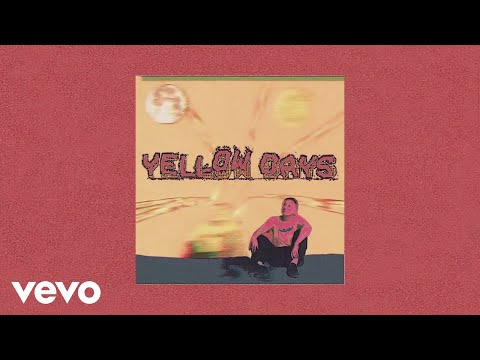 Yellow Days - How Can I Love You? (Audio)