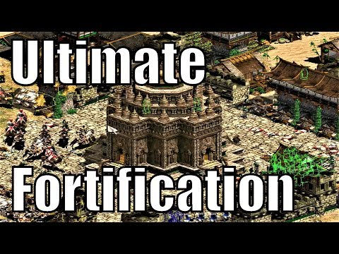 ULTIMATE FORTIFICATION! King of the Hill | Bedouins