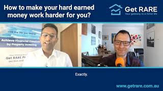 Get RARE Properties - Vaibhav Rastogi (Rasti): Making hard earned money work harder