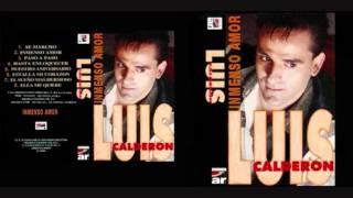 LUIS CALDERON - INMENSO AMOR.