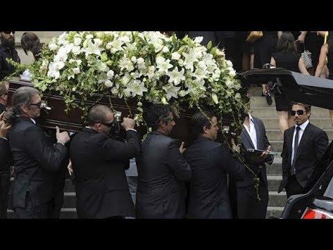 Funeral photos-John Abercrombie (guitarist), Dead at 72
