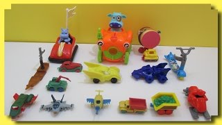 Gambar cover LEARN VEHICLE NAMES with Toy Cars Trucks & Airplanes Fun Educational Video for Preschool Children