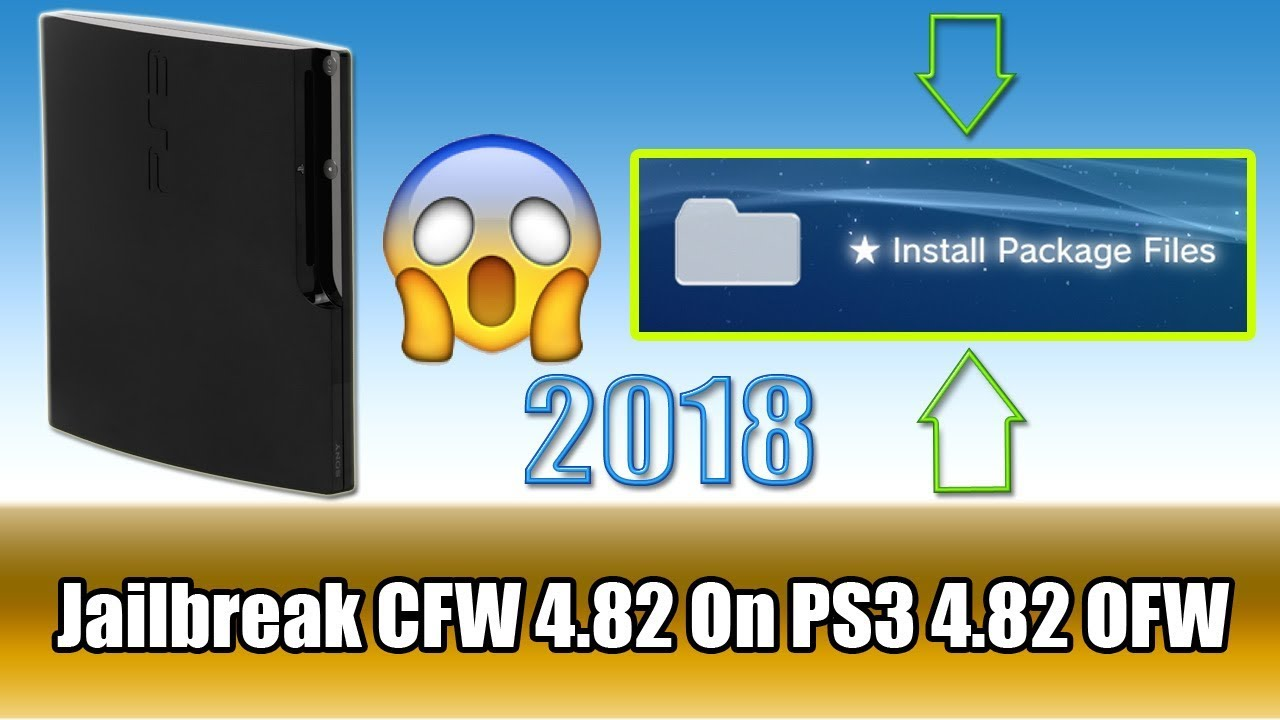 PS3Xploit Install 4 82 CFW on OFW, NOR / NAND Flash Writer