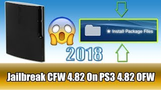 install PS3 CFW on 4.82 OFW  Update PSXploit Tools V2 Improved Flash Writers & Dumpers  FAT & Slim