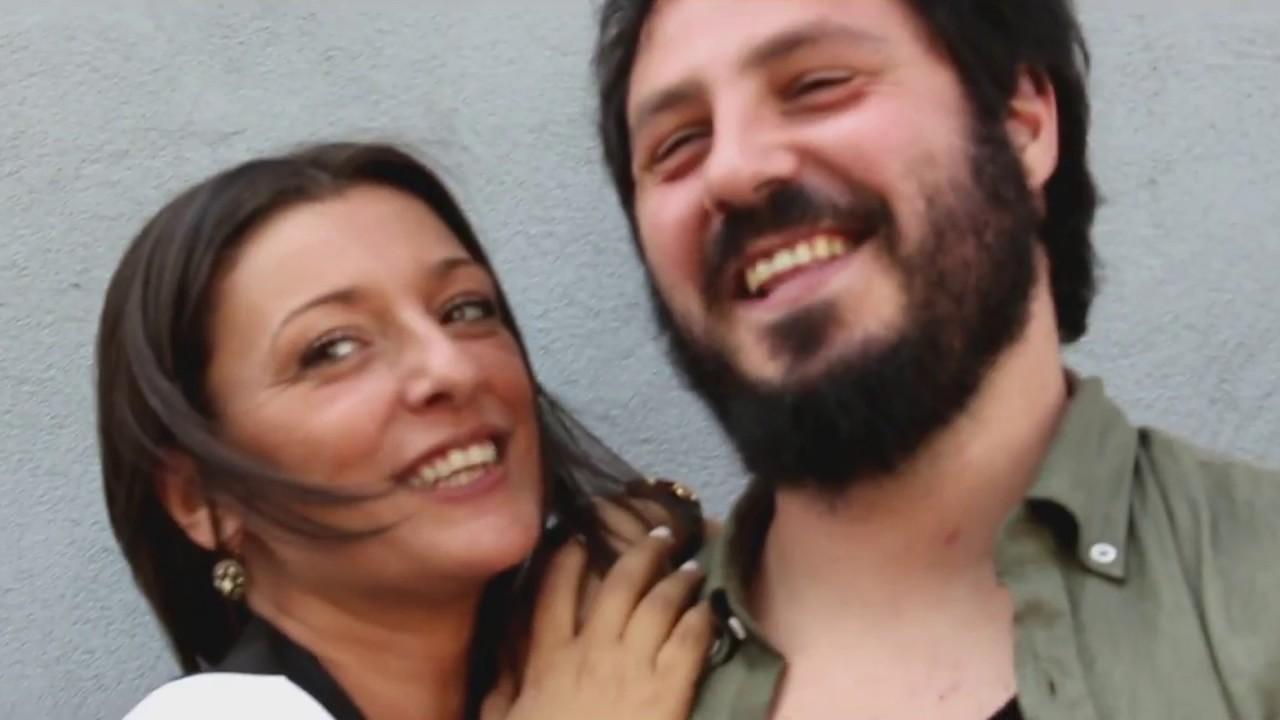 Mara Barros La Corista De Joaquín Sabina Presenta Por Motivos Personales Youtube