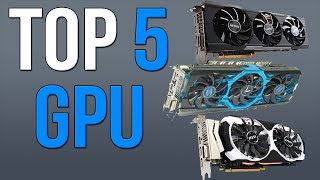 top 5 best graphics cards for the money september 2015