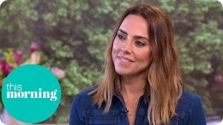Melanie C's Daughter Has Banned Her From Dabbing | This Morning