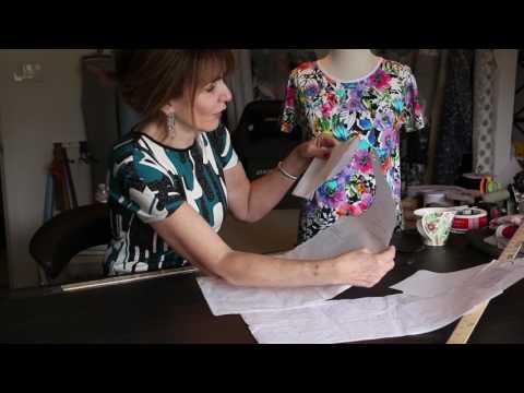 Sewing Tutorial - Sweater Set Alternatives